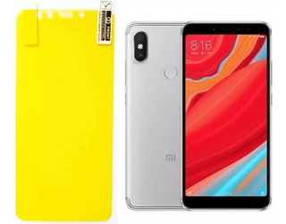 Película De Gel H Maston Anti Impacto Xiaomi Redmi Note 8t