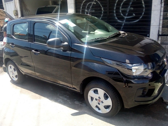 Fiat Mobi 2019 1.0 Easy Flex 5p