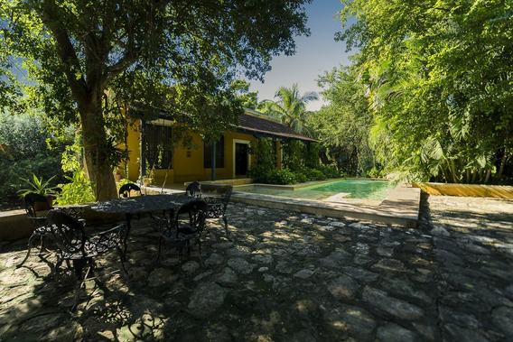 Casa En Poxila, Umán