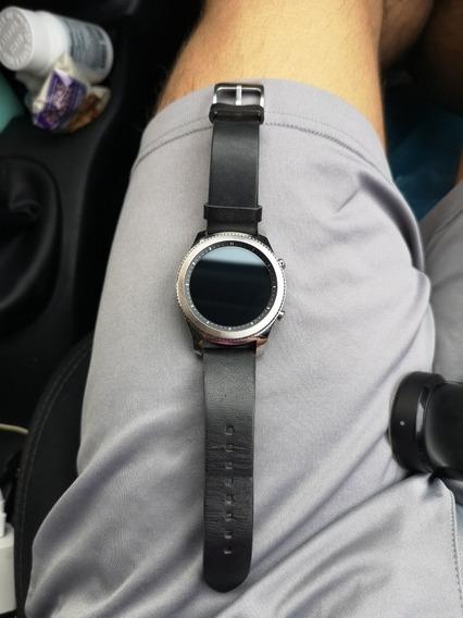 Samsung Galaxy Gear S3 Classic