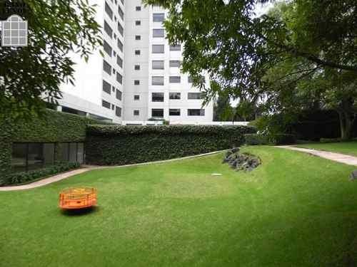 Departamento - Jardines Del Pedregal