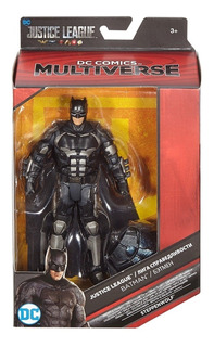 Batman - Green Lantern - Flash - Jla - Multiverse - Aquaman