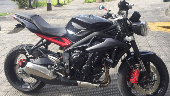 Triumph Speed Triple Abs