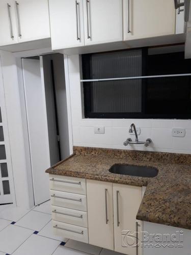 Imagem 1 de 15 de Lindo Apartamento Na Vila Bela Com 03 Dormitorios - Aproveite! - V-3975