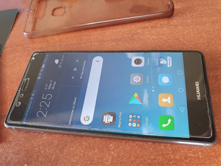 Celular Huawei P9 32gb/ 3gb Ram Liberado Impecable
