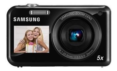 Camera Samsung Digital E Com Visor Frontal Para Selfie