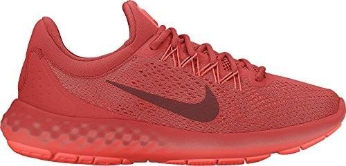 Running Verde Neón Nike Lunar Skyelux Masculino Zapatos