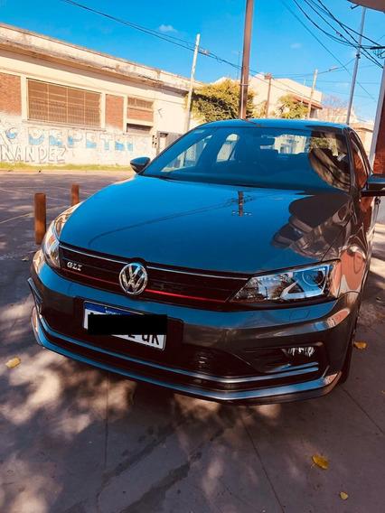Volkswagen Vento 2018 2.0 Tsi Gli 211cv App Connect + Nav