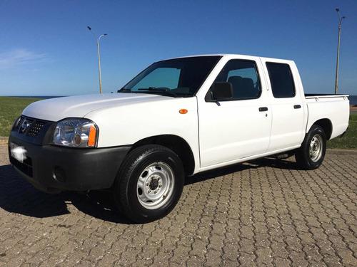 Nissan Frontier 2014 2.4 Xe Mt