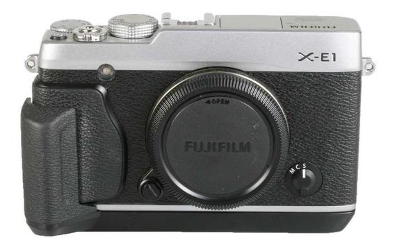 Câmera Mirrorless Fujifilm X-e1 Com Grip