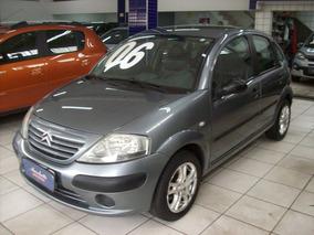 Citroën C3 1.4 8v Glx 5p