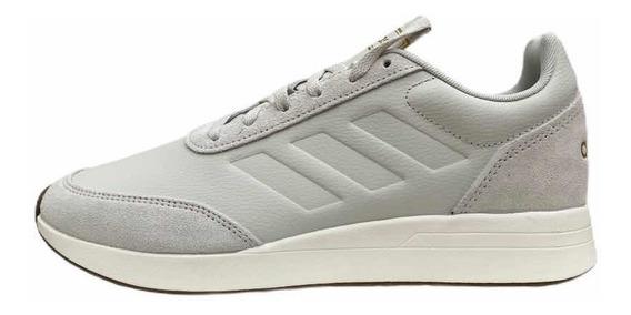Tenis adidas Run70s Color Crema Ee9757 Dancing Originals
