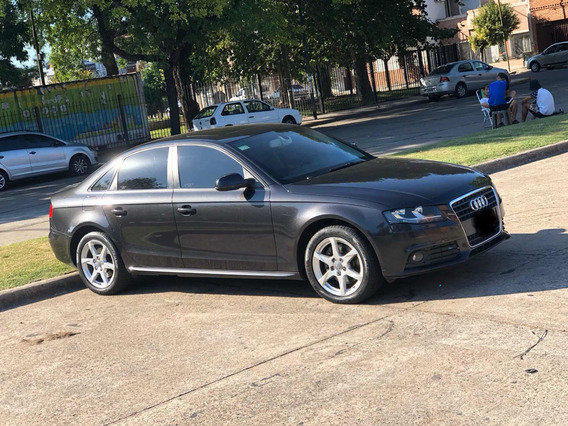 Audi A4 2.0 T Fsi 211cv Multitronic 2010