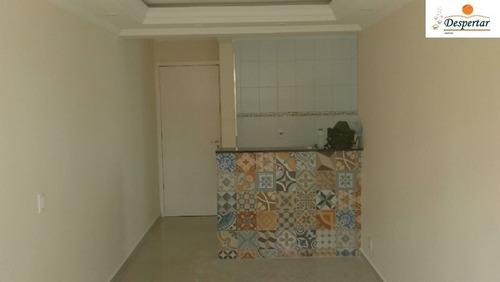 04363 -  Apartamento 2 Dorms, Jaraguá - São Paulo/sp - 4363