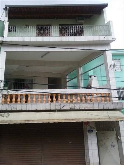 Casa - Venda - Pirituba - Sao Paulo - Pr666