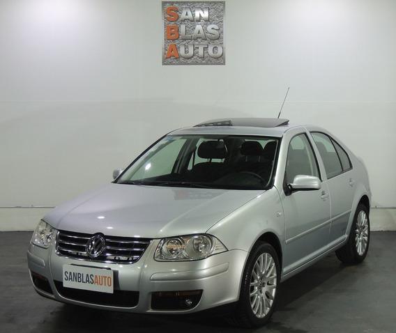 Volkswagen Bora 1.8t 4p Abs Ab Epc Aa Cc Am/fm San Blas Auto