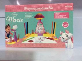 Marie Projetor Para Desenhar Da Brinquedos Rosita
