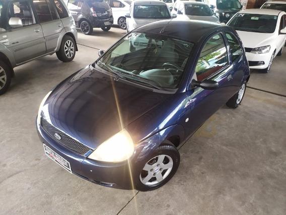 Ford Ka 1.0 Mpi Gl 8v Gasolina 2p Manual