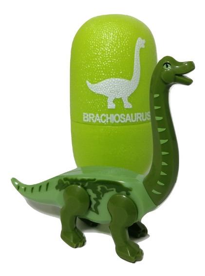 5 Huevos De Dinosaurio Con Dinosaurio Armable