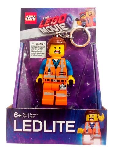 Llavero Lego Con Luz Led