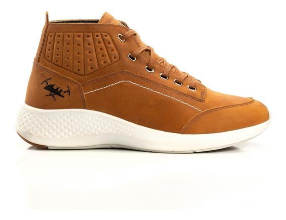 Tenis Masculino Cano Alto Sapatenis Sneakers Cores