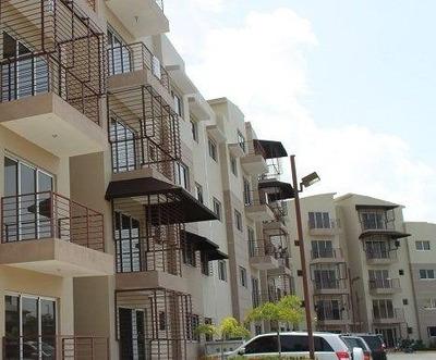Apartamento 3hab / 112.97m2 En El Ensanche Isabelita, Sd
