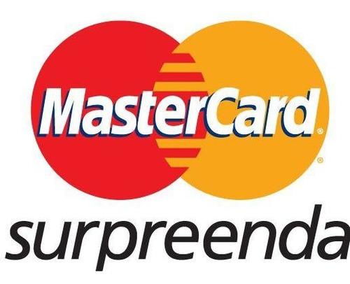 Voucher Mastercard Surpreenda 10 Pontos/15 Pontos/20 Pontos!