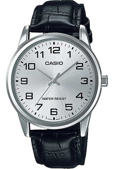 Relógio Casio Classic Standard Mtp-v001l-7budf