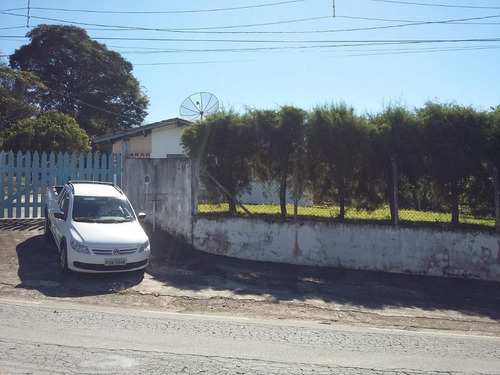 Chácara Com 2 Dormitórios À Venda, 700 M² Por R$ 649.000 - Almerinda Chaves - Itupeva/sp - Ch0005