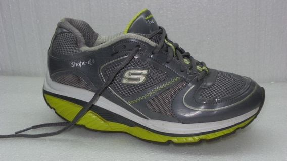Zapatillas Skechers Shupe Up Us7.5- Arg37.5 Impec All Shoes