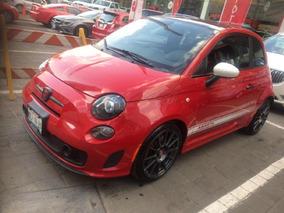 Fiat 500 2015 3p Abarth L4 1.4 T Man