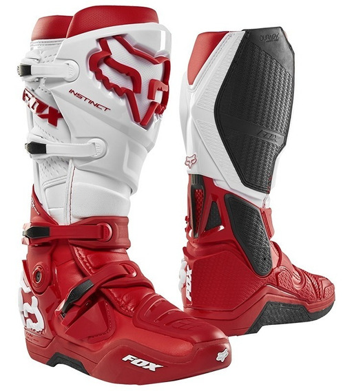 Bota Fox Instinct Mx19