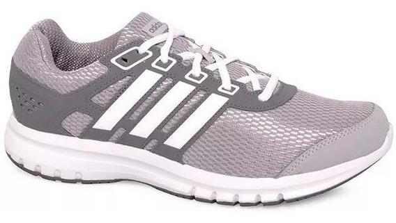 Tênis Duramo Lite - Cinza E Branco adidas
