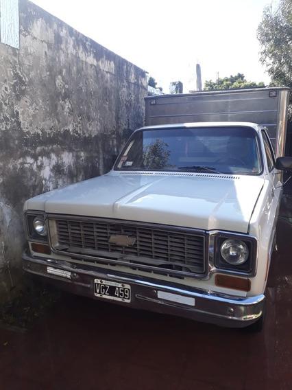 Chevrolet Pickup C-10 1974