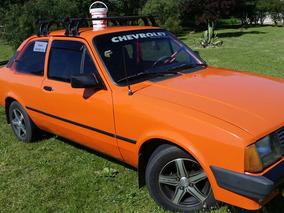 Chevrolet Chevette