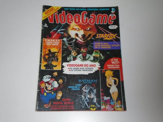 Revista Videogame Número 25