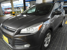 Ford Escape Se At 2000cc 4x4