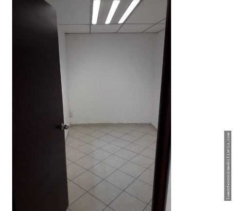 Oficina Roma Norte, Cuauhtémoc