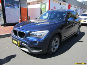 Bmw X1 Sdrive 18d At 2000t
