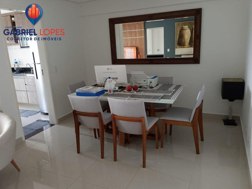 Apartamento- Prainha Caraguatatuba Sp - 1231