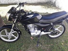 Motomel Cg S3 150 Full
