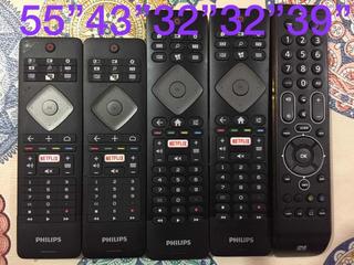Smart Tv Full Hd Philips 43 Android Tv Pfg5501/77