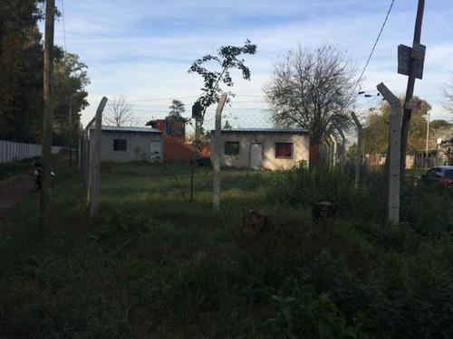Venta De Dos Casas, Con Todas Las Instalaciones De Luz, Agua