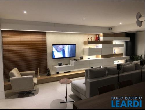 Imagem 1 de 15 de Apartamento - Moema Pássaros  - Sp - 634280