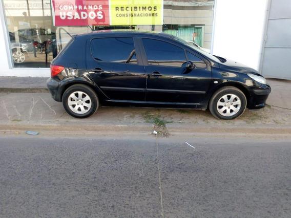 Peugeot 307 1.6 5p Xs L/n 2008
