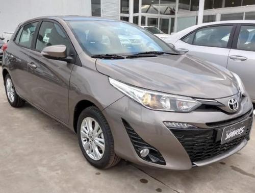 Toyota Yaris //  5p Xls Cvt Oportunidad ! 2021