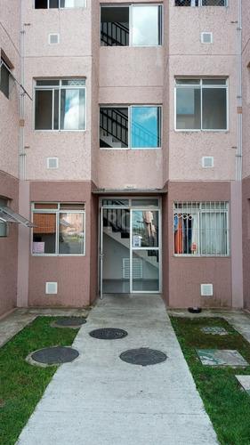 Apartamento Em Hípica Com 2 Dormitórios - Mz2343