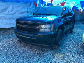 Chevrolet Tahoe Police Certified