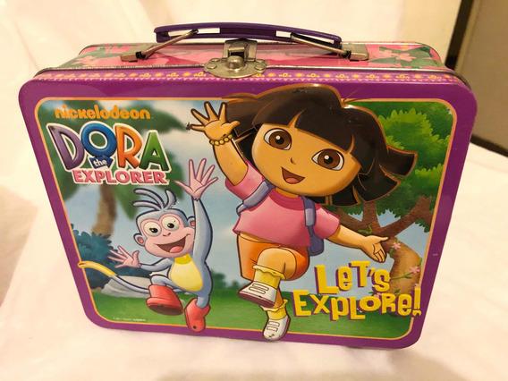 Lonchera Dora Explorer