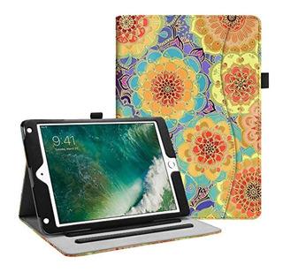 Fintie Funda Para iPad 9.7 2018 2017 Air